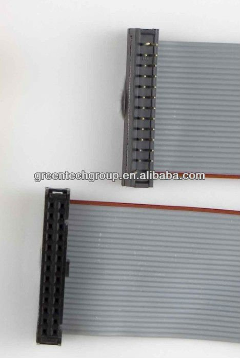 Flat Cable Assemblies : Printer flat cable assembly buy