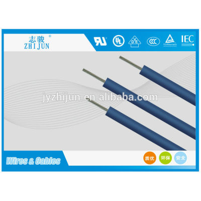 Awg18 UL1332 Teflon wire,China teflon coated copper wire Supplier ...