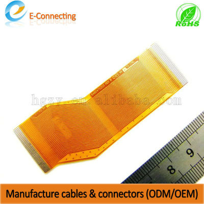 Flex Flexible Printed Circuits FPC Cable Assembly,China