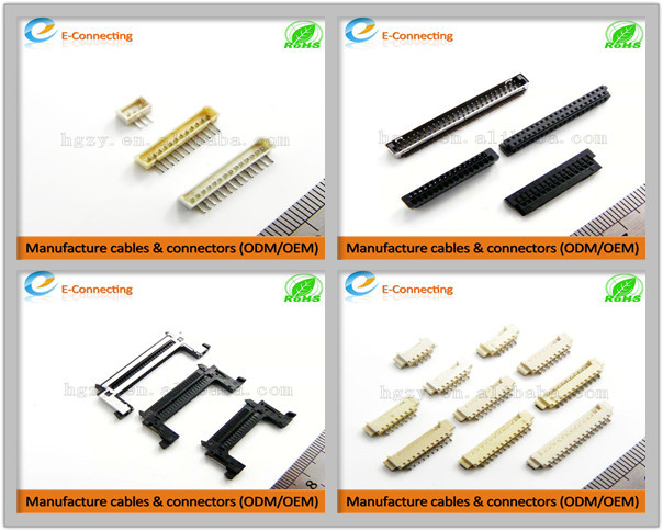 Types Of Ribbon Cable Connectors : Envy cable pin ribbon buy
