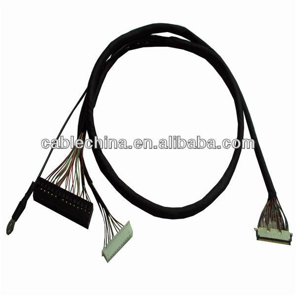 molex 4 2mm 20 pin custom wiring harness for cars molex 4 2 molex 4 2mm 20 pin custom wiring harness for cars