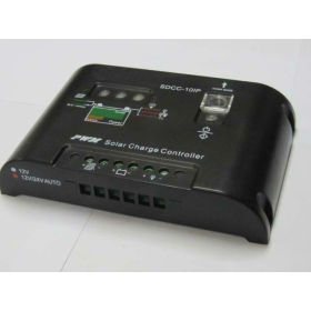 Solar charge controller(SDCC) for street light system