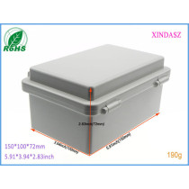 hot sale waterproof enclosure
