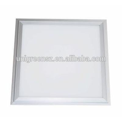 12W LED Square panel light with CE approval
