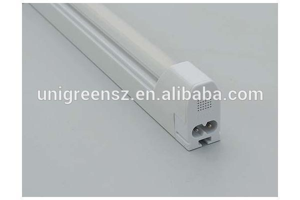 16W intergrate LED T5 fluorescent lamp with CE approval
