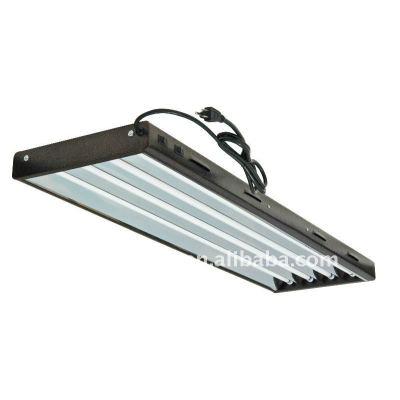 4 feet T5 fluorescent lighting fixture