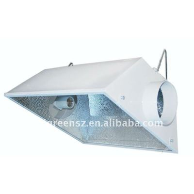 6'' white paint Air Cooled Reflector