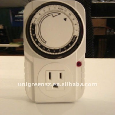 24 Hours American Standard Mechanical Timer