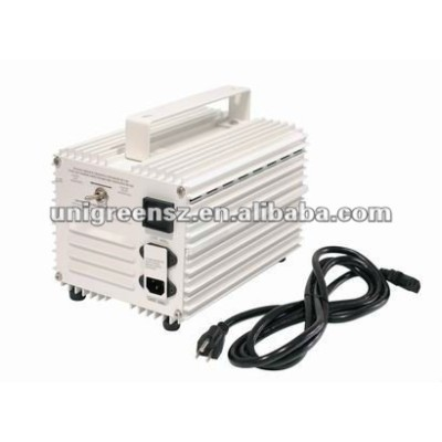120V Magnetic ballast 400W for Hydroponics