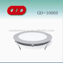 High Brightness DIE-CASTING LED DOWNLIGHTS with CE & ROHS