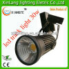 High quality led track light 30w manufacturer