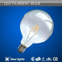 G80 LED filaments bulbs