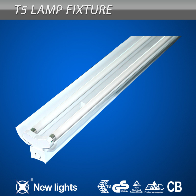 2 T5 28w Tube Lamp Fitting Ceiling Light