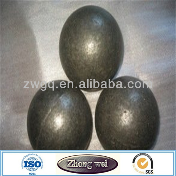 Hot sale unbreakable cast iron balls for ball mill buy