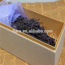 preserved fresh flower lavender