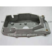 aluminum casting/sand casting/precision machinery parts
