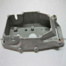 aluminum casting manufacturer in China