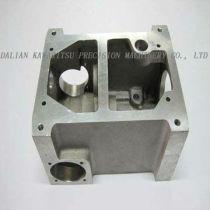 OEM aluminum alloy gravity casting parts/aluminum casting parts in China