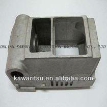 aluminum casting/custom die casting manufacturer in China