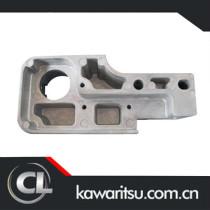 low pressure cast aluminum part for sale,with precision cnc machining service