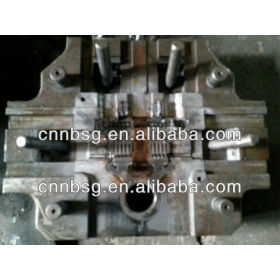 heat sinks mould manufacturer