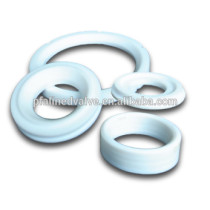 High Quality Taiwan Molding and Machined Ball Valve Teflon (R) PTFE Packing Gasket Seal Parts