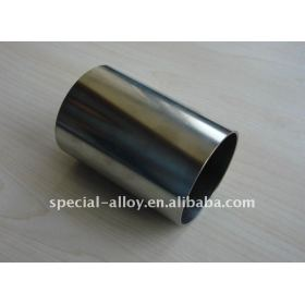 Excellent corrosion resistance N08904 904L super duplex stainless steel pipe