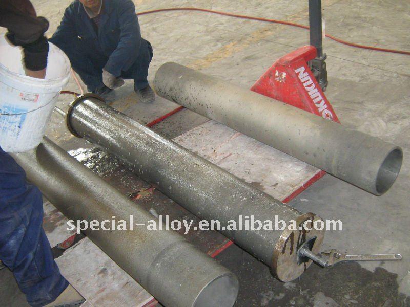 centrifugal casting Parts