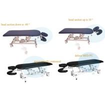 COMFY EL11 antique adjustable table