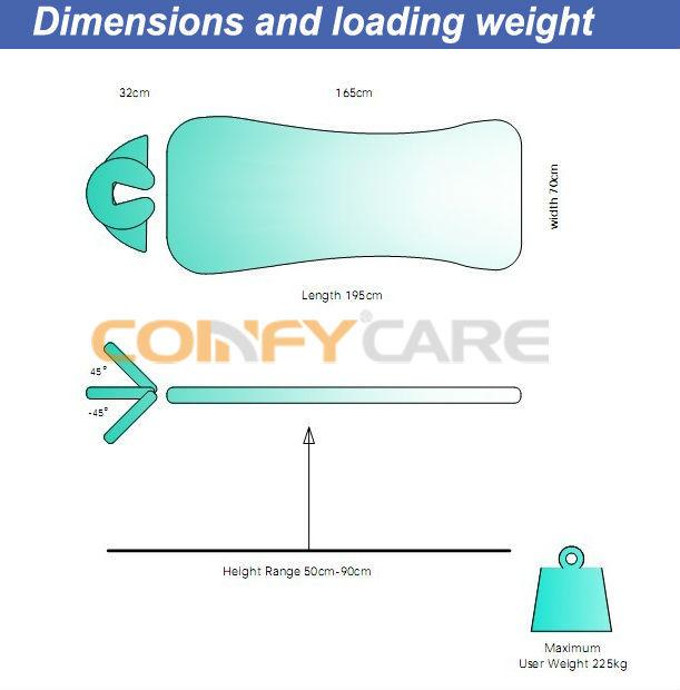 COMFY EL11 Portable Beauty Equipment