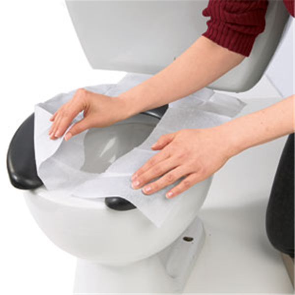 Charmin To Go Toilet Seat Covers - Velcromag
