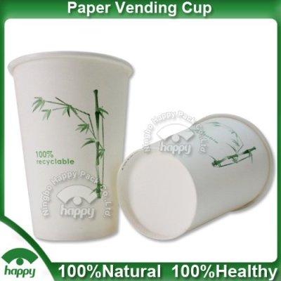 paper vending cup