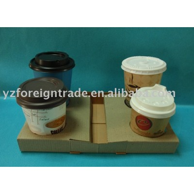 Paper Cup Tray