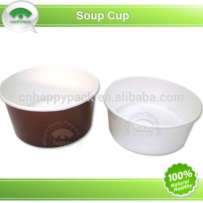2014 New design soup cup