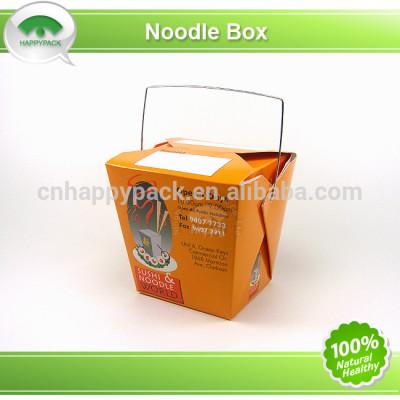 Environment friendly PLA take away box