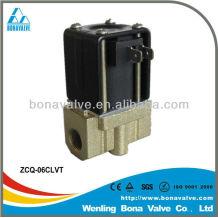 G1/8 inch Gas Air Solenoid Valves for Panasonic welding machine