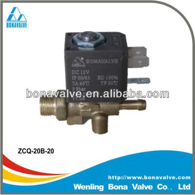 air Valve for Welding Machine(ZCQ-20B-20)