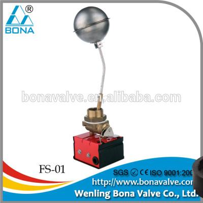 BONA Valve Steam Generator or Boiler Stainless Steel Float Switch