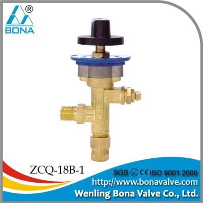 Extinguishment Protector for Gas Applicance ZCQ-18B-1