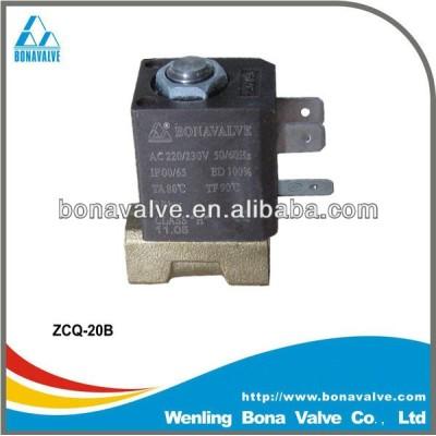 Gas Valve / Solenoid Valve for Gas Heater (ZCQ-20B)