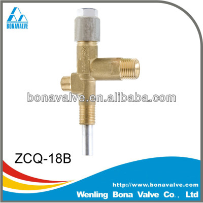Gas Safety Valve for Gas Heater (ZCQ-18B&20B)
