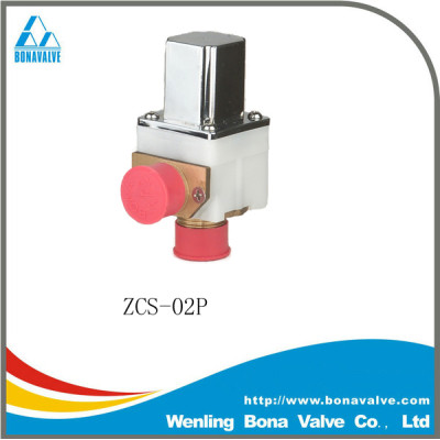 BONA Plastic Solenoid Valve for Automatic Faucet ZCS-02P