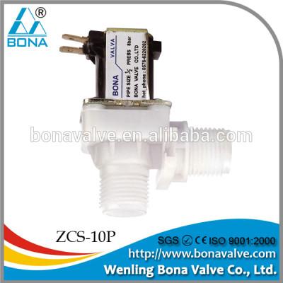 bubbler solenoid valve ( PVC)