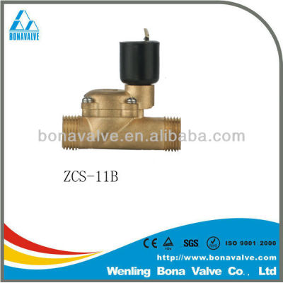 1/2 inch solenoid valves/ latching/ pulse solenoid valves