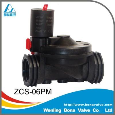 Automatic Flusher Solenoid Valve (ZCS-06PM)
