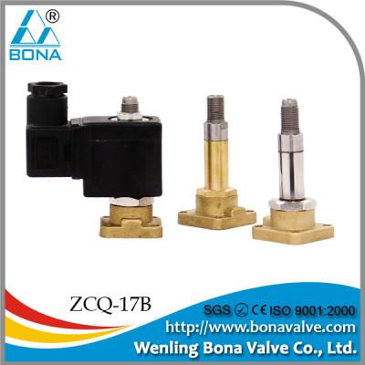 coffee/espresso machine steam 3/2way solenoid valve