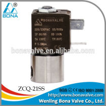 ss ball valve manufacturer(ZCQ-21SS)
