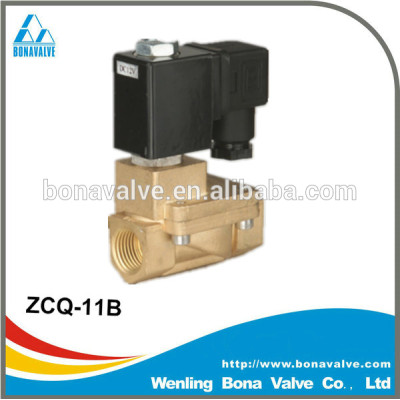 ball valve catalogue(ZCQ-11B