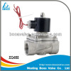 2 way Stainless Steel Solenoid Valve (ZCQ-09SS)