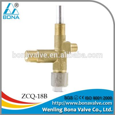 remote control gas valve (ZCQ-18B)